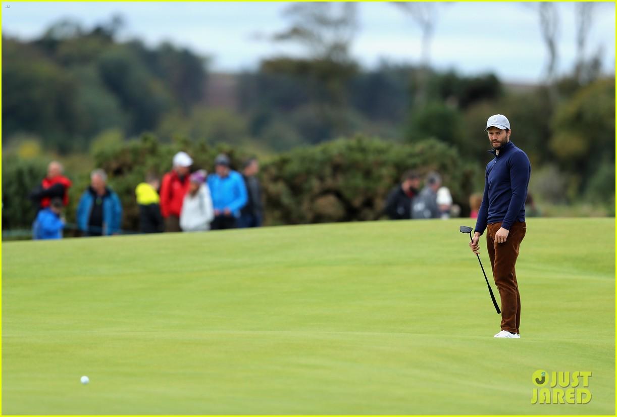 jamie dornan golfing scotland 103969618