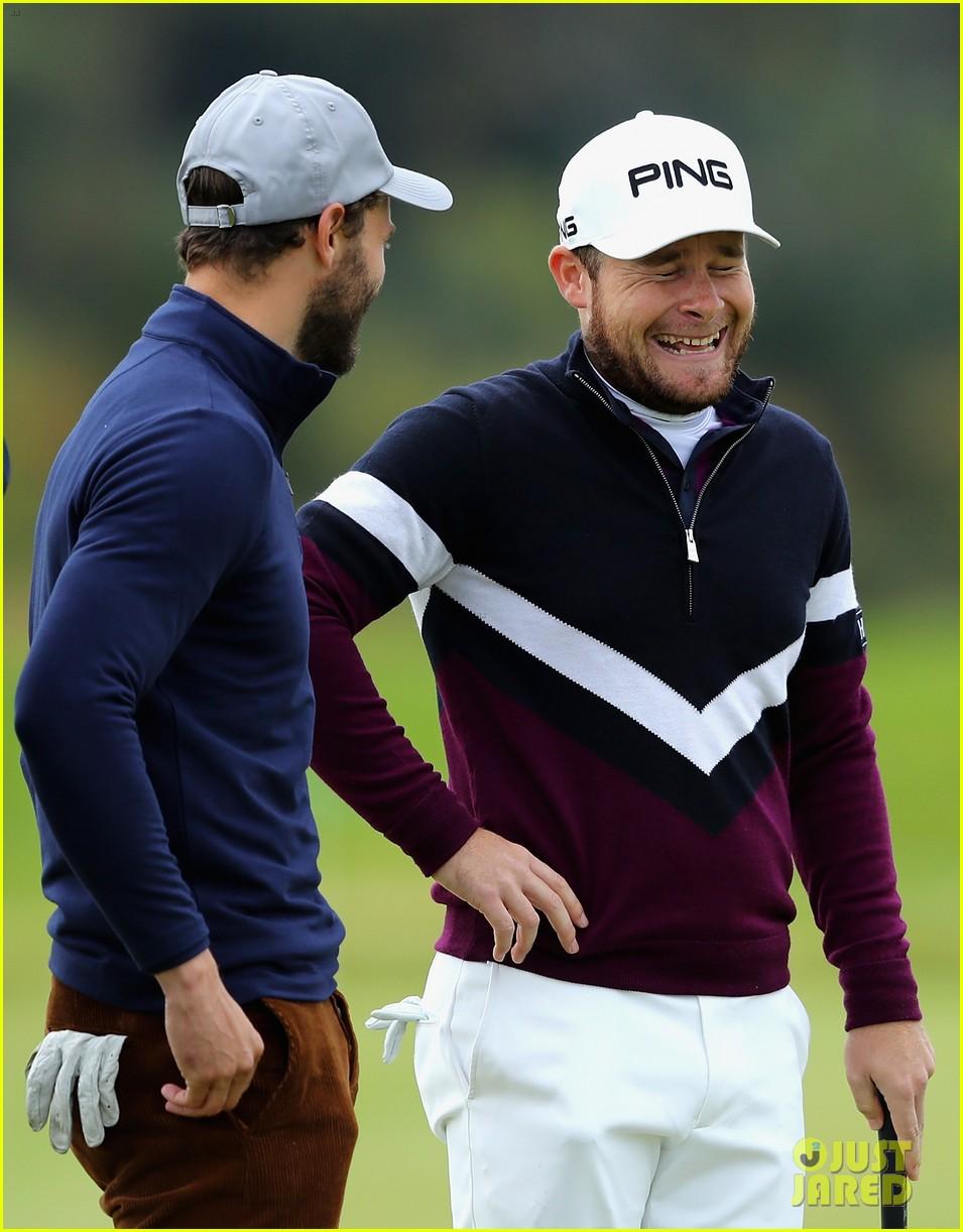 jamie dornan golfing scotland 113969619