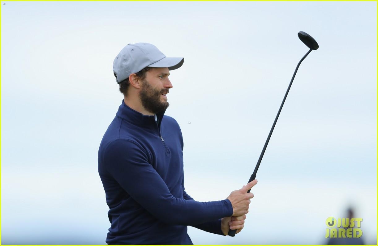 jamie dornan golfing scotland 233969631