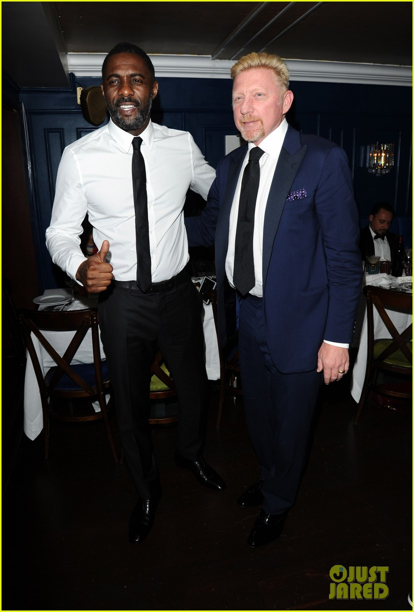 idris elba girlfriend sabrina dhowre couple up at day of the girl gala 013971391