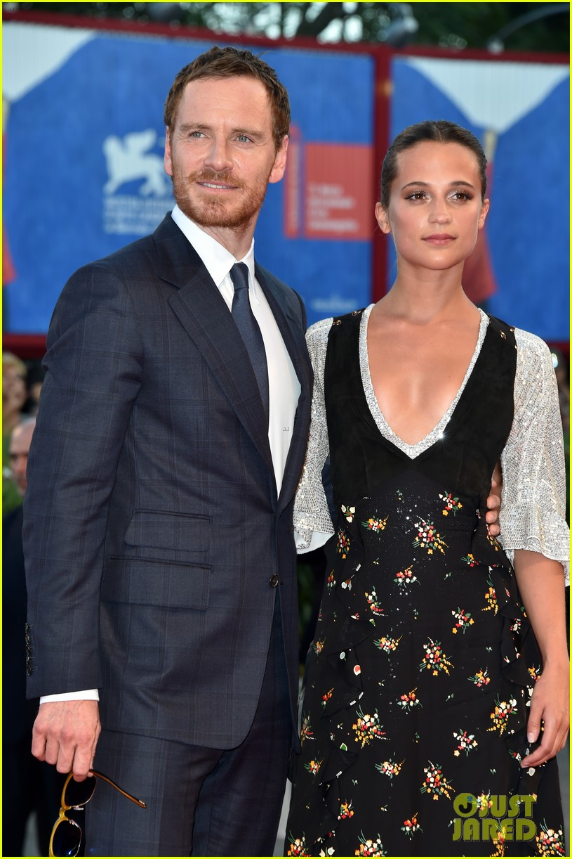 Are Michael Fassbender & Alicia Vikander Married? These