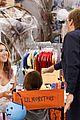 america ferrera dresses as selena for superstore halloween episode 13