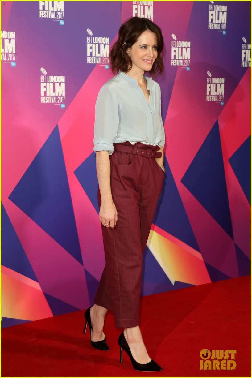 andrew garfield claire foy open bfi london film fest with breathe premiere 263968130