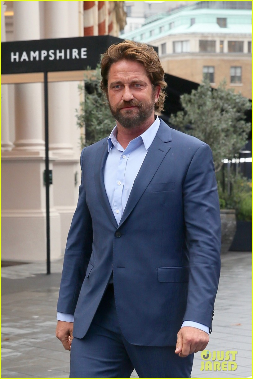 gerard butler capital radio london 053975082