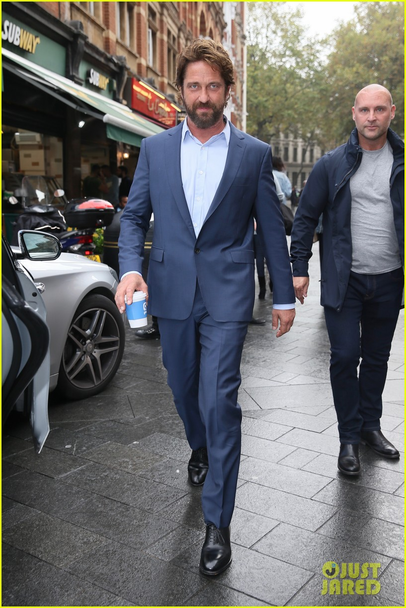 gerard butler capital radio london 283975105