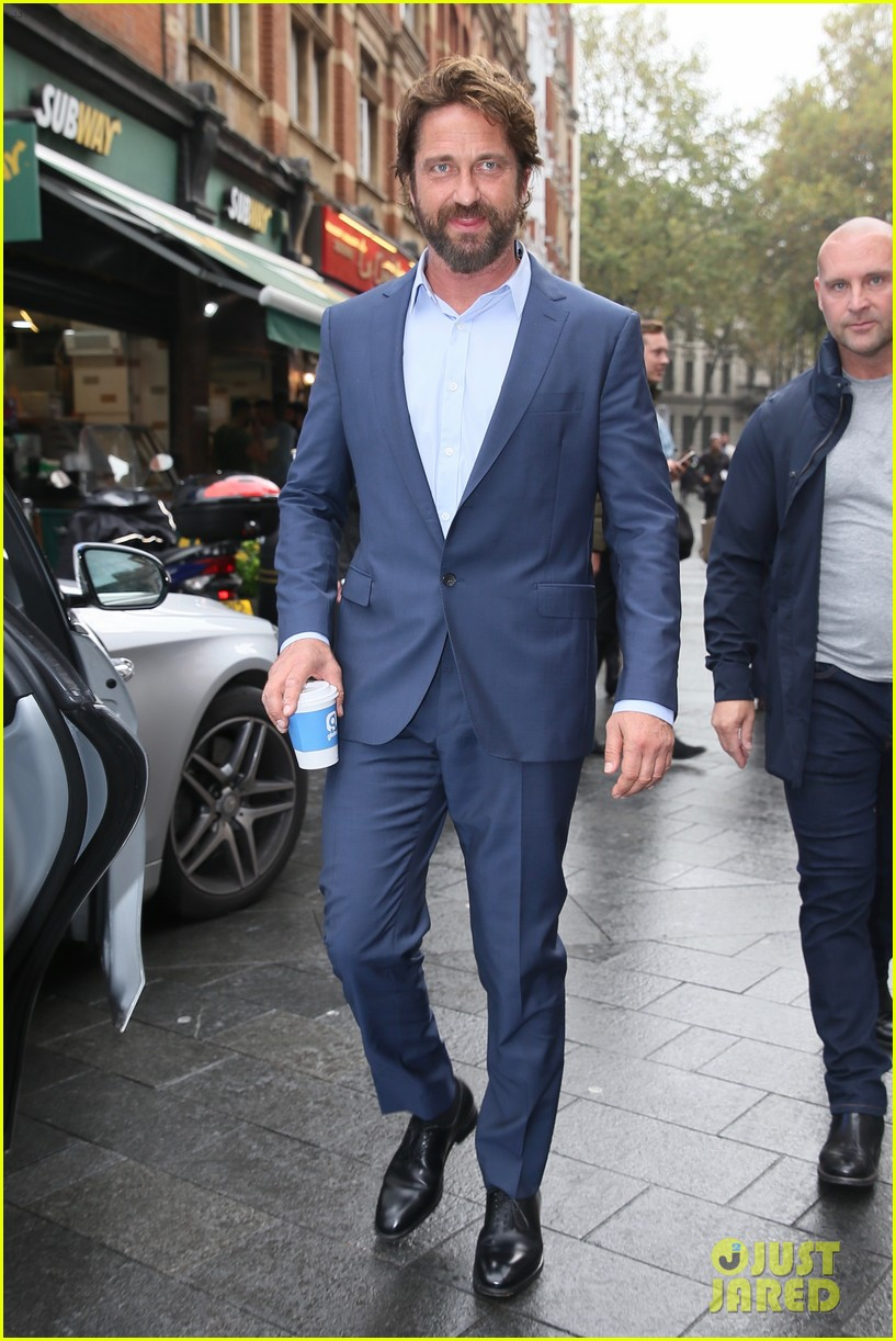 gerard butler capital radio london 303975107