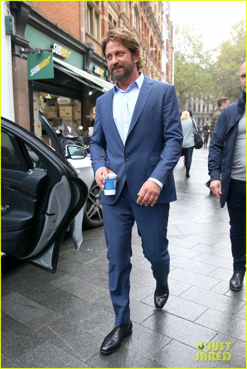 gerard butler capital radio london 323975109