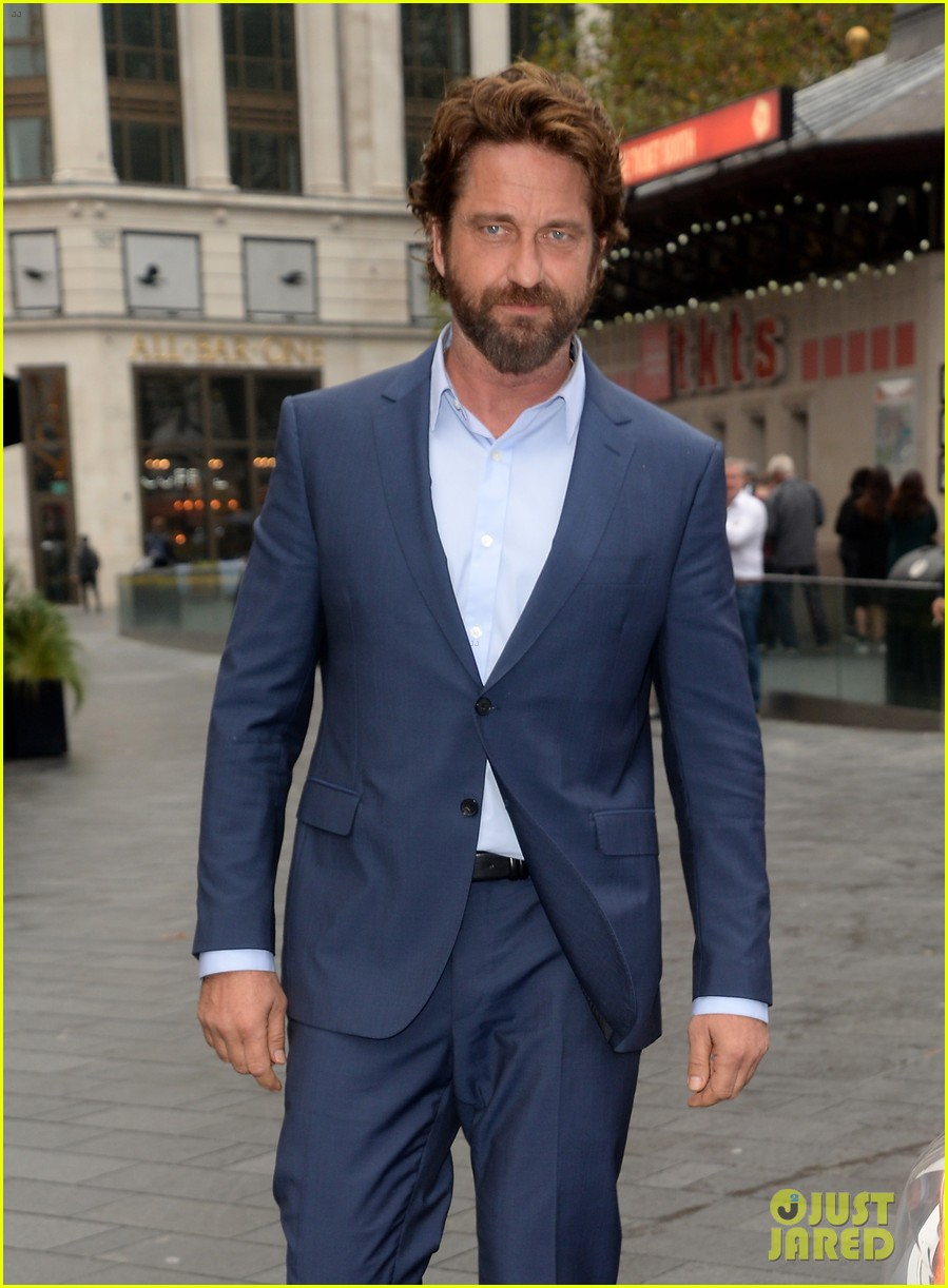 gerard butler capital radio london 403975117