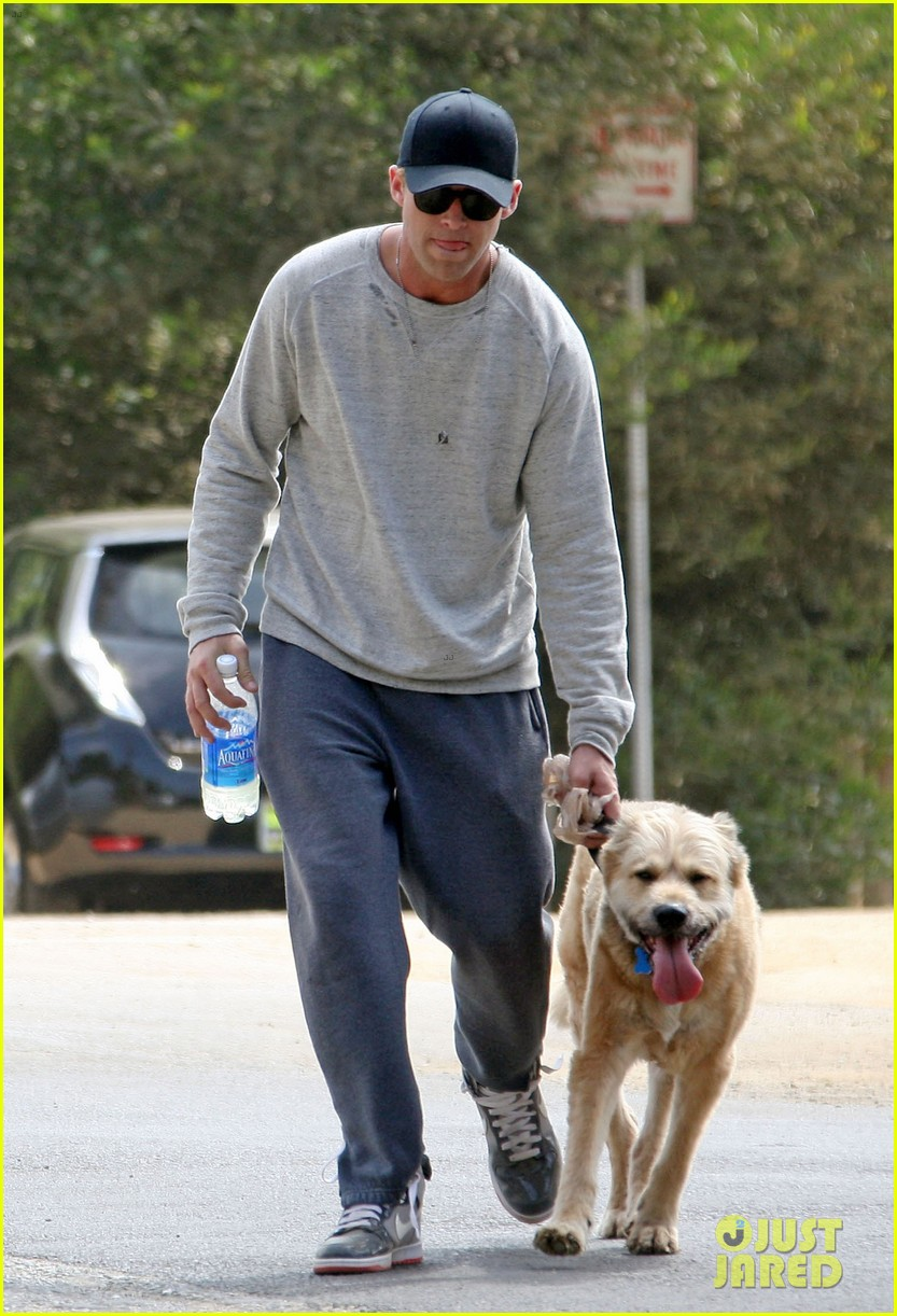 ryan gosling remembers his late dog george 063968839