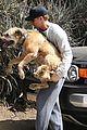 ryan gosling remembers his late dog george 03