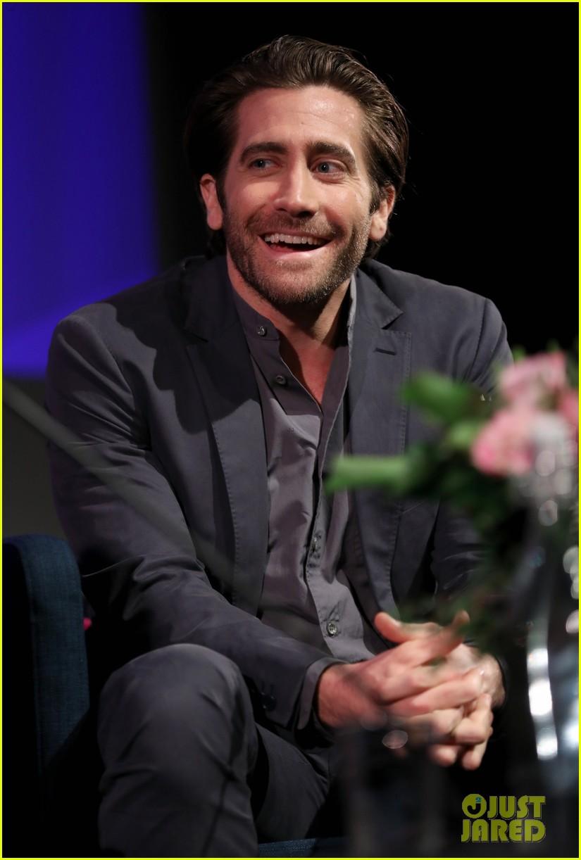 jake gyllenhaal brings stronger to london film festival 2017 033968572
