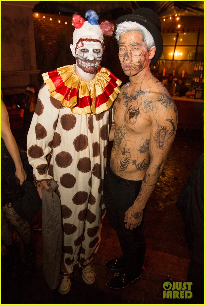 just jared halloween party 2014 043971635