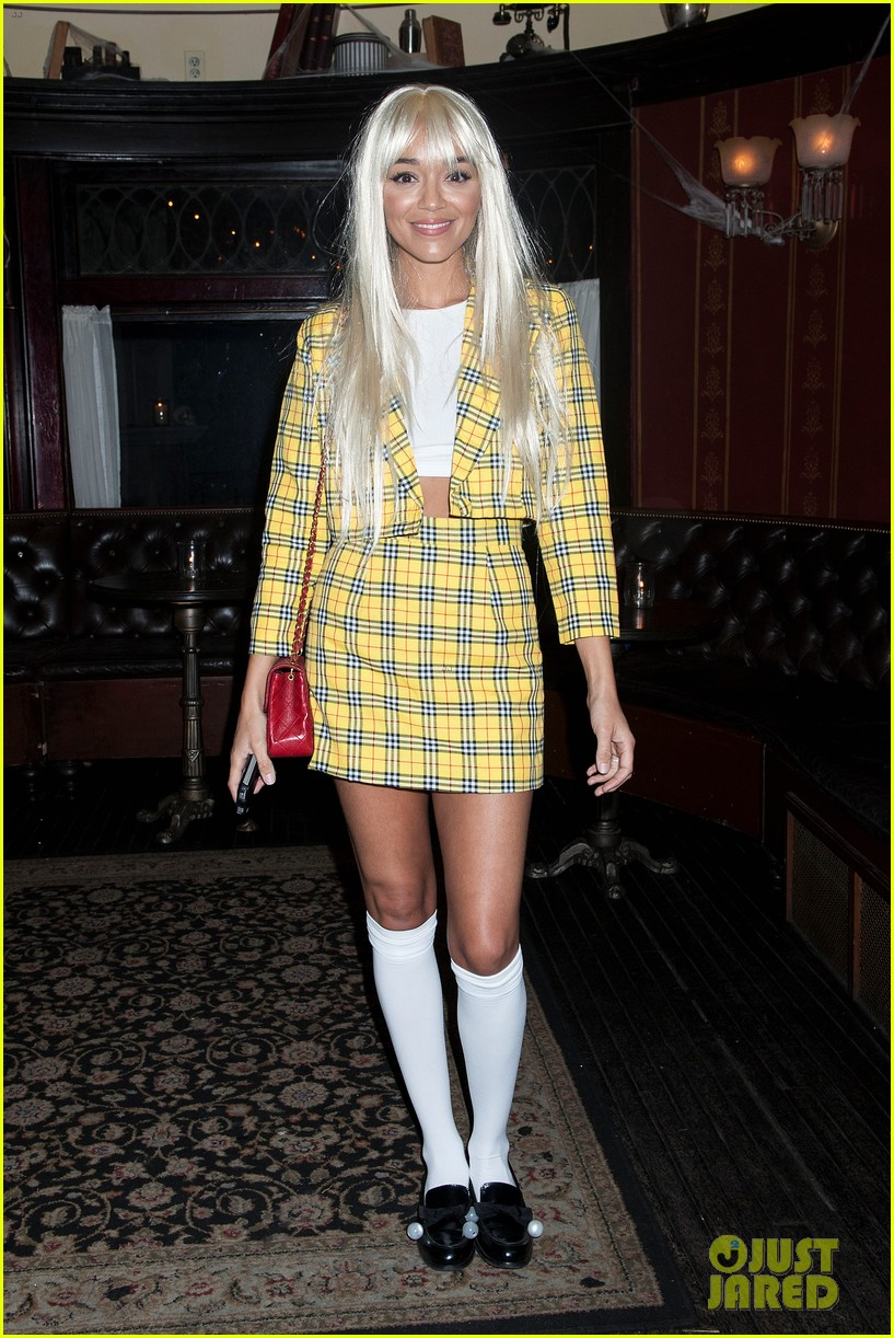 just jared halloween party 2014 053971636