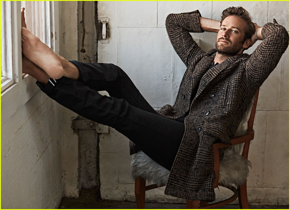armie hammer out magazine 023967762