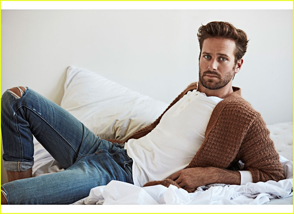 armie hammer out magazine 073967767