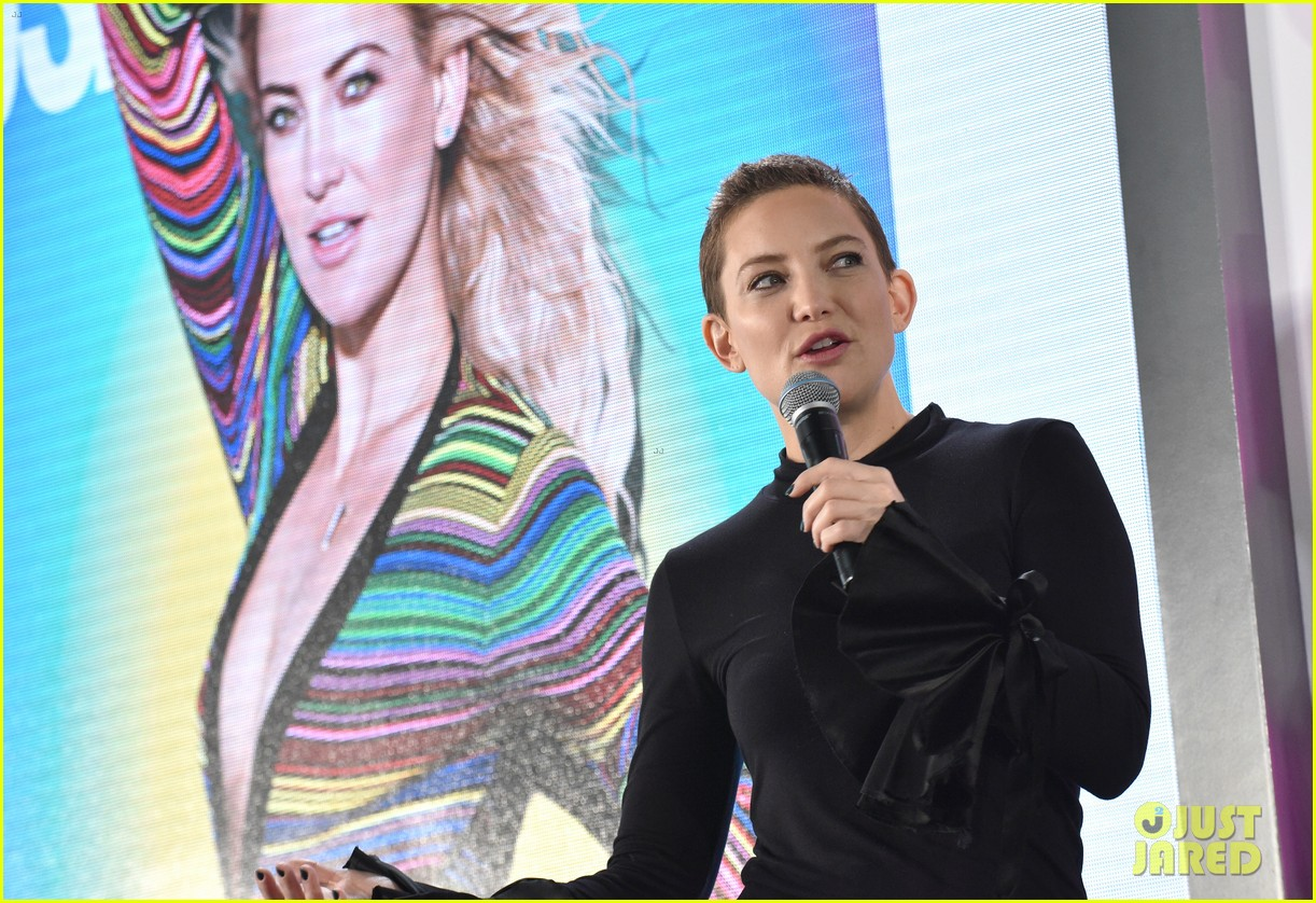 kate hudson promotes fabletics at hearst mags unbound access 023973919