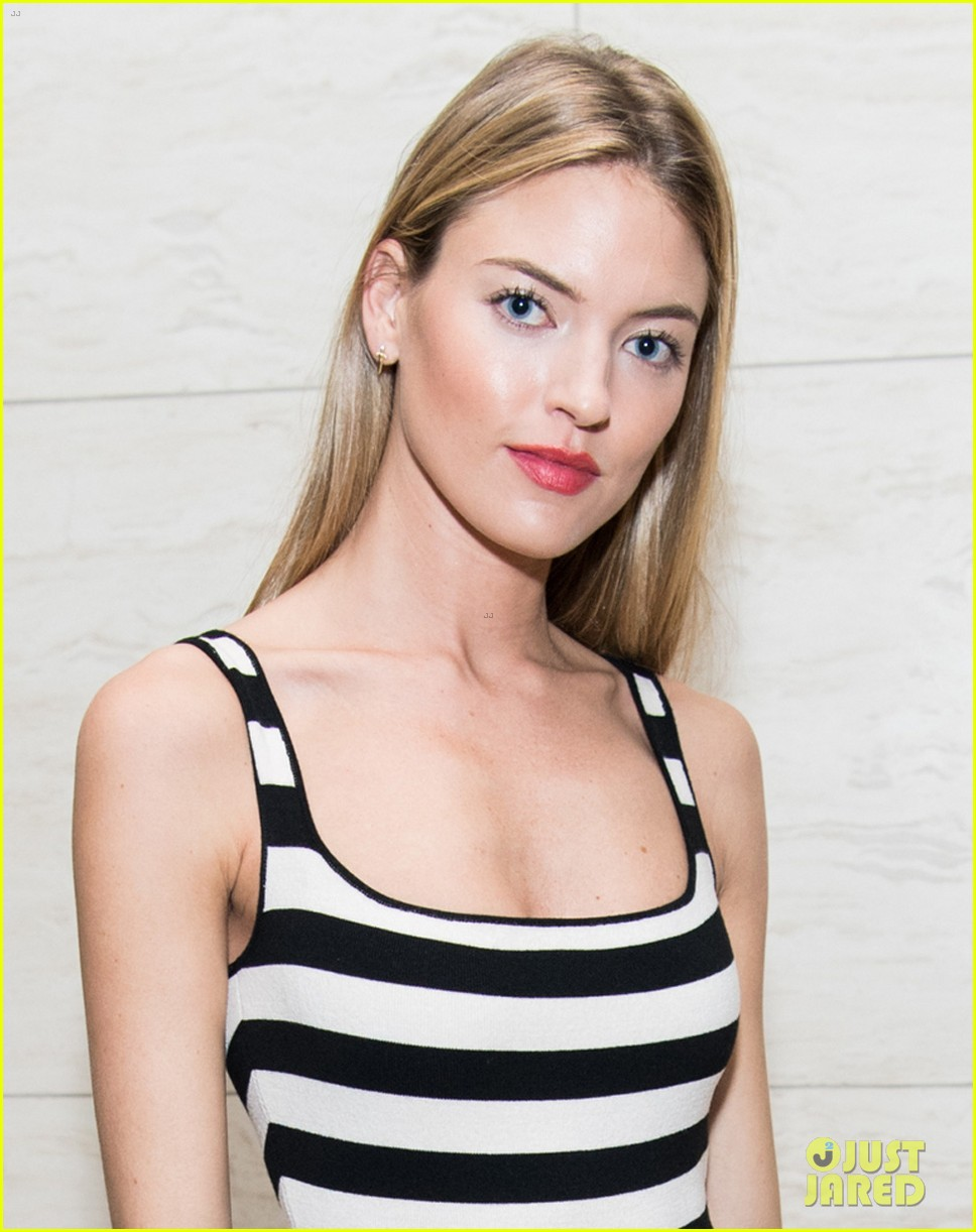 martha hunt helps launch new thor inspired jewelry collection 023972379