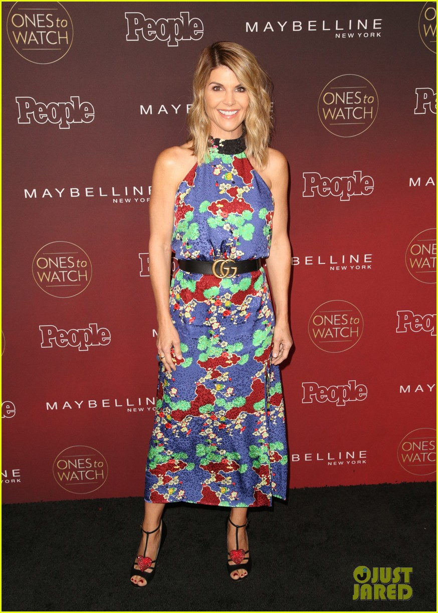 paris jackson julia michaels sasha pieterse more step out for people mags ones to watch party 593968409