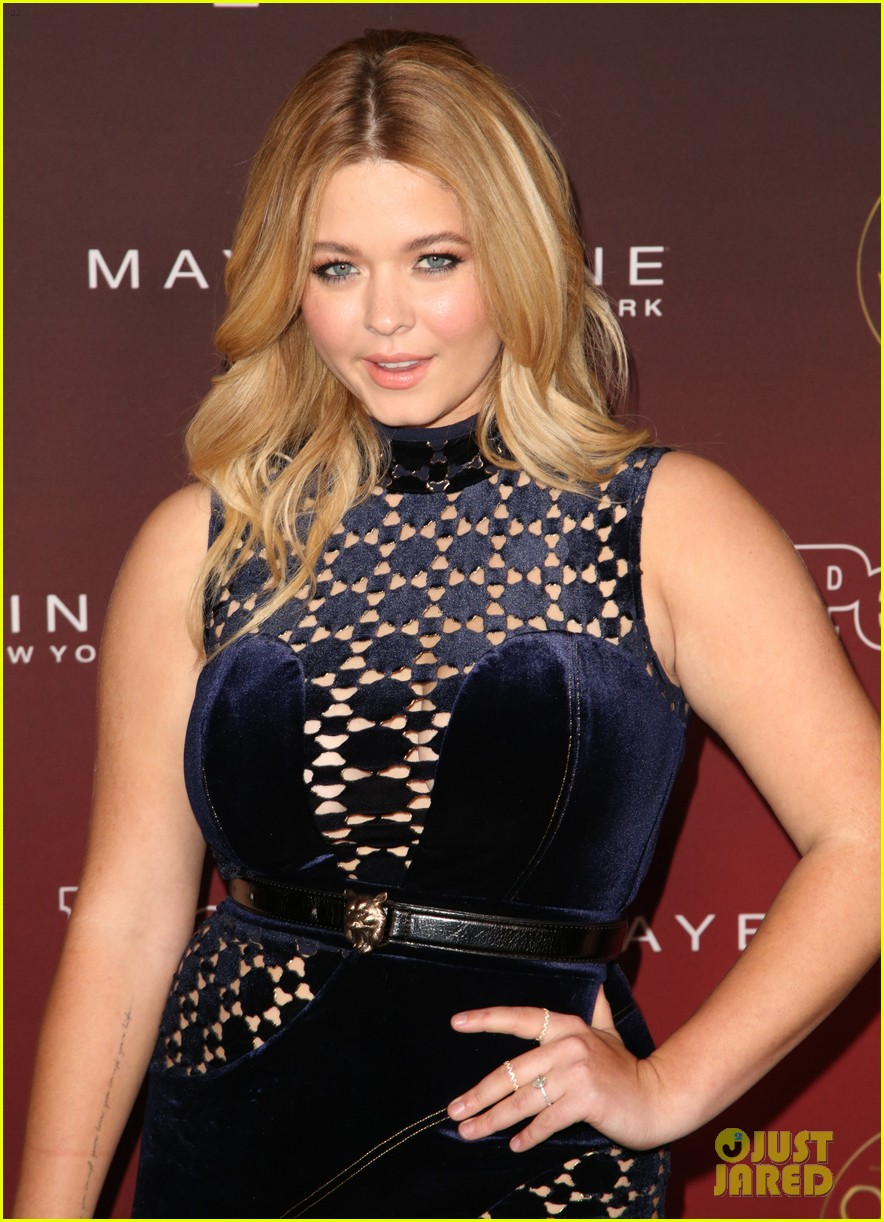 paris jackson julia michaels sasha pieterse more step out for people mags ones to watch party 893968439