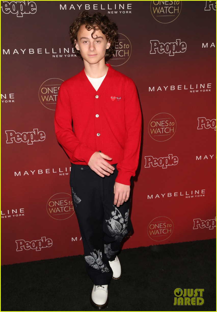 paris jackson julia michaels sasha pieterse more step out for people mags ones to watch party 953968445