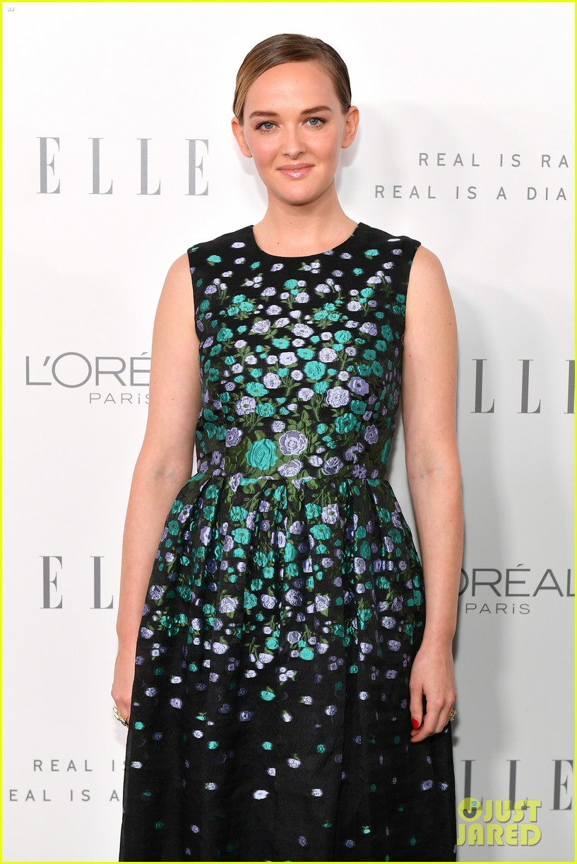 jessica chastain elle women in hollywood event 113973607