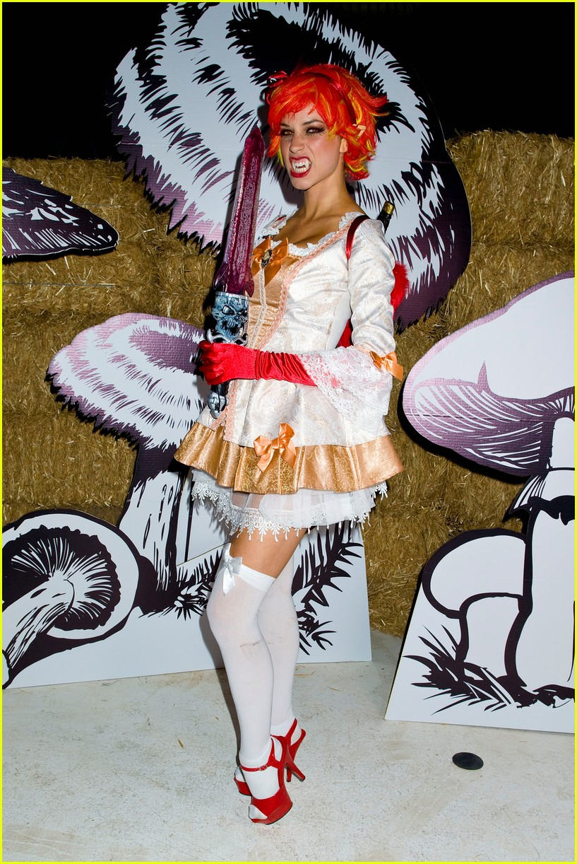 just jared halloween party 2012 033966810