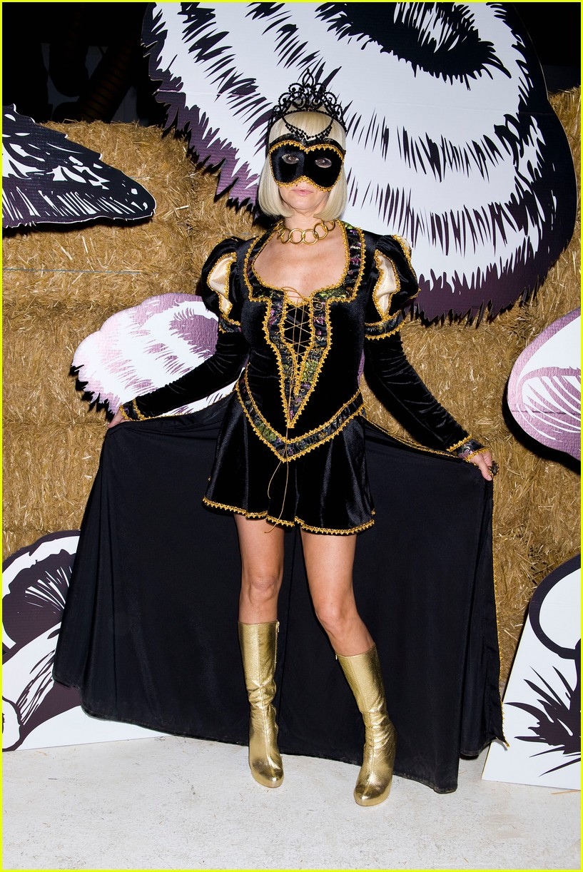 just jared halloween party 2012 103966817