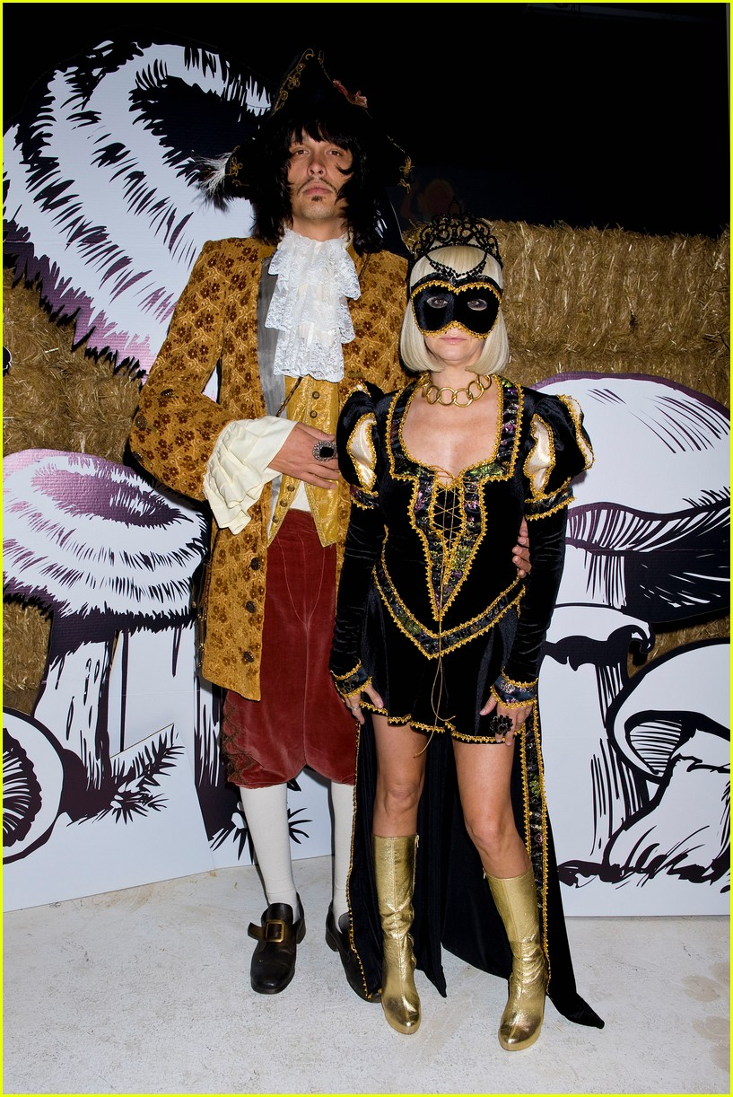 just jared halloween party 2012 113966818