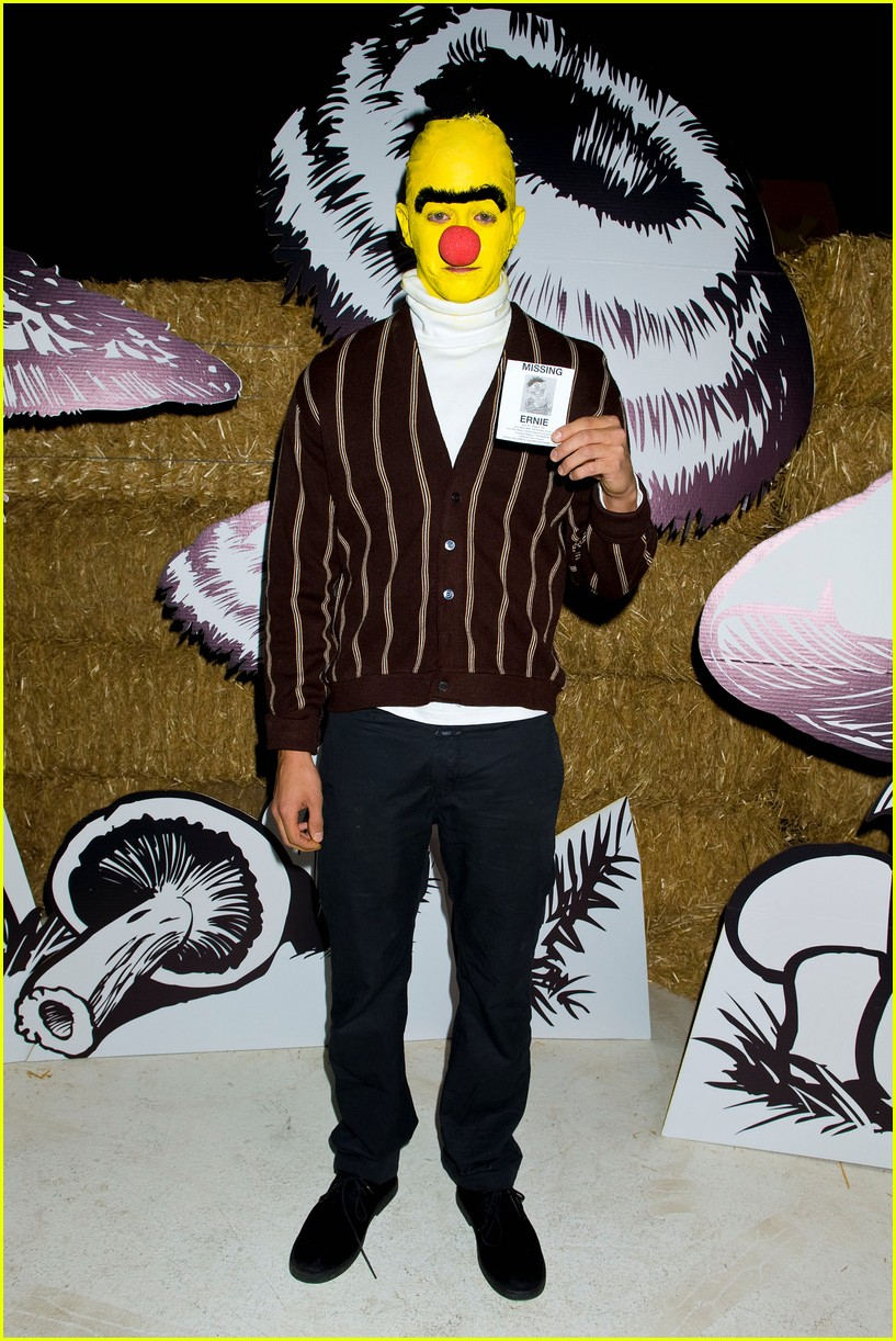 just jared halloween party 2012 133966820
