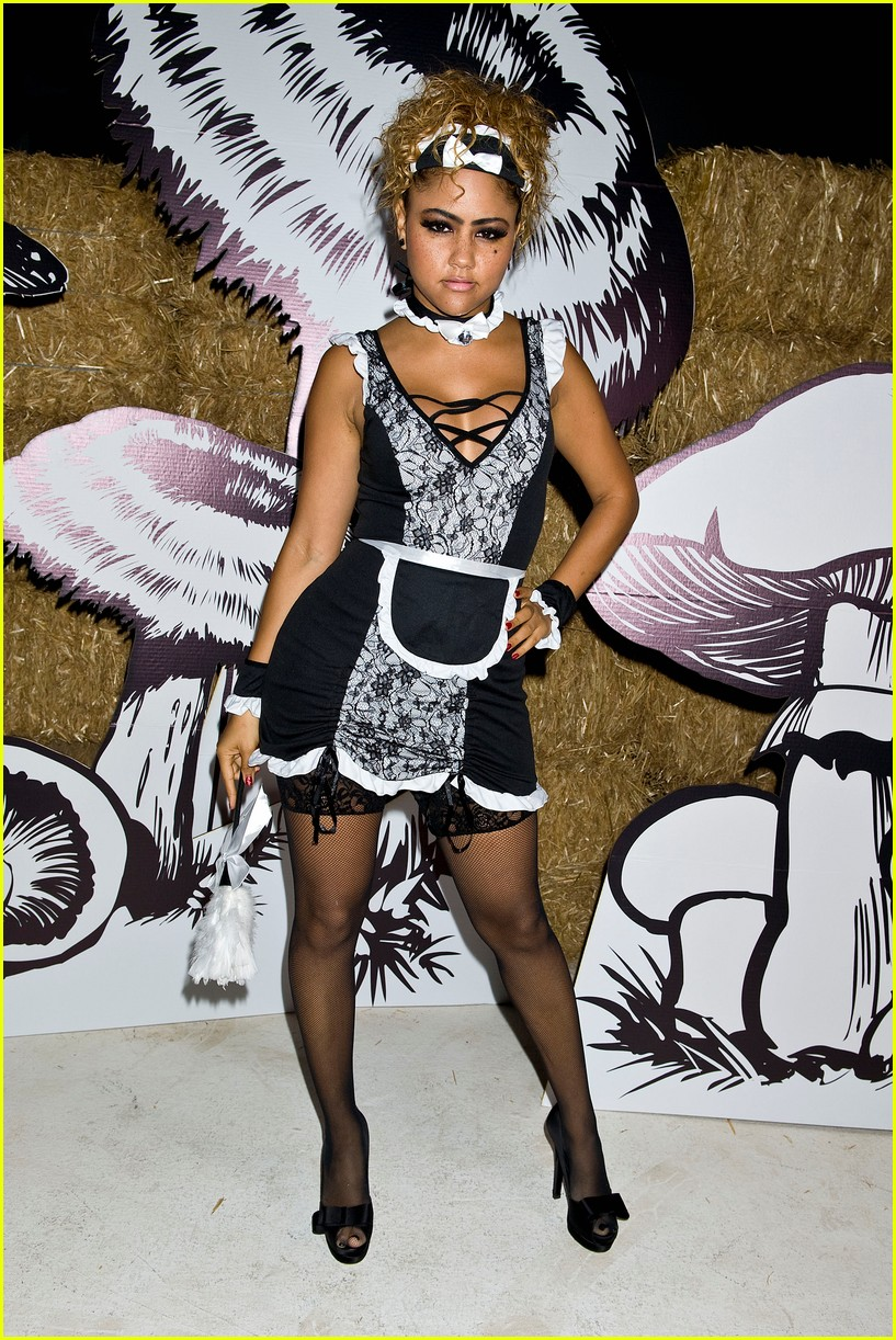just jared halloween party 2012 183966825