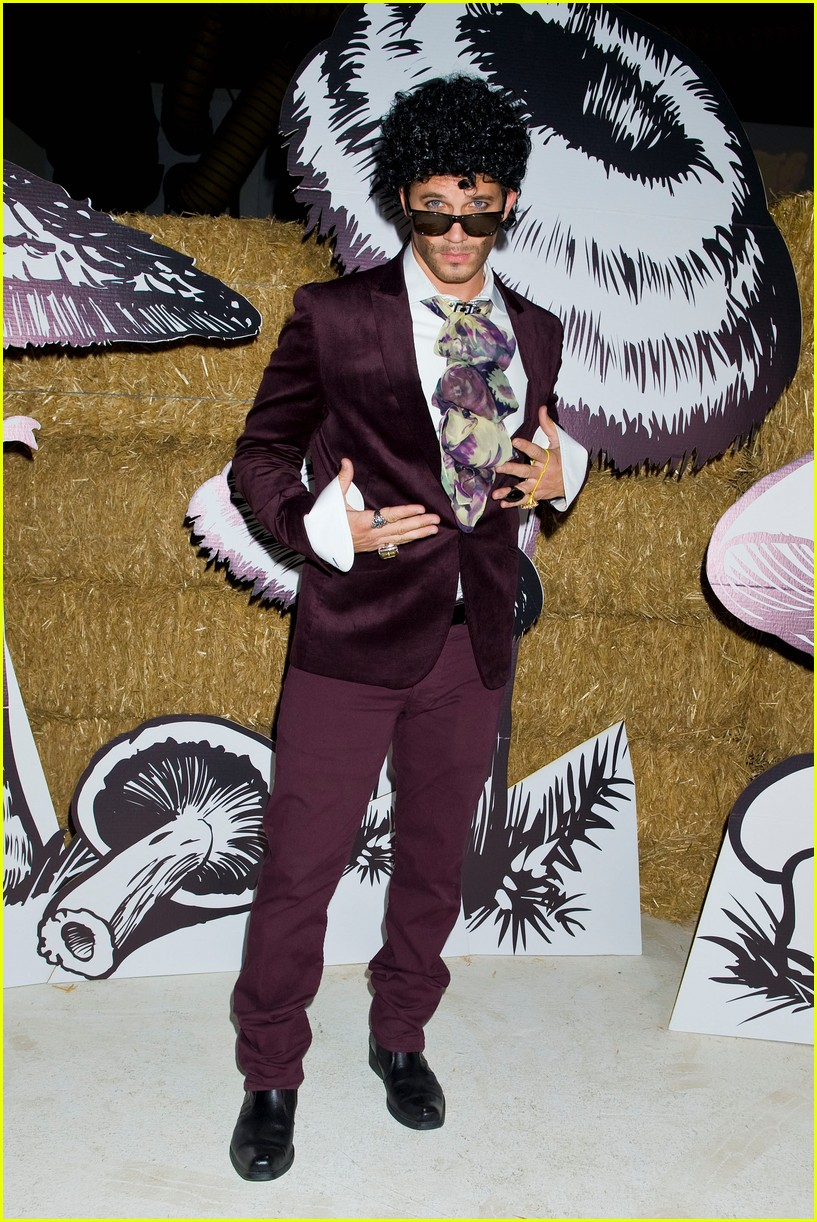 just jared halloween party 2012 223966829