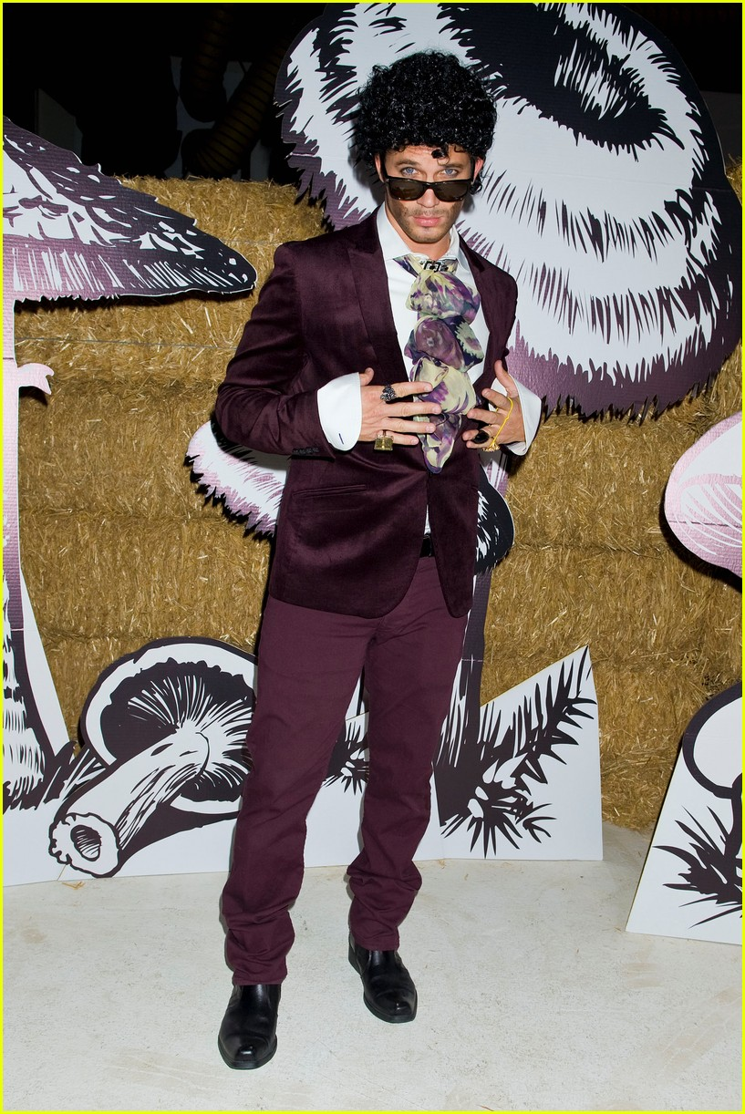 just jared halloween party 2012 273966834