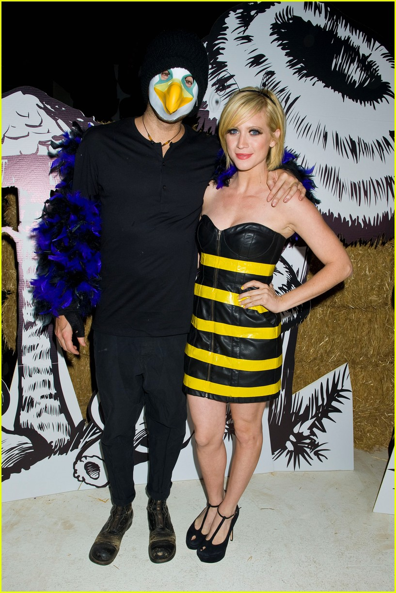 just jared halloween party 2012 343966841