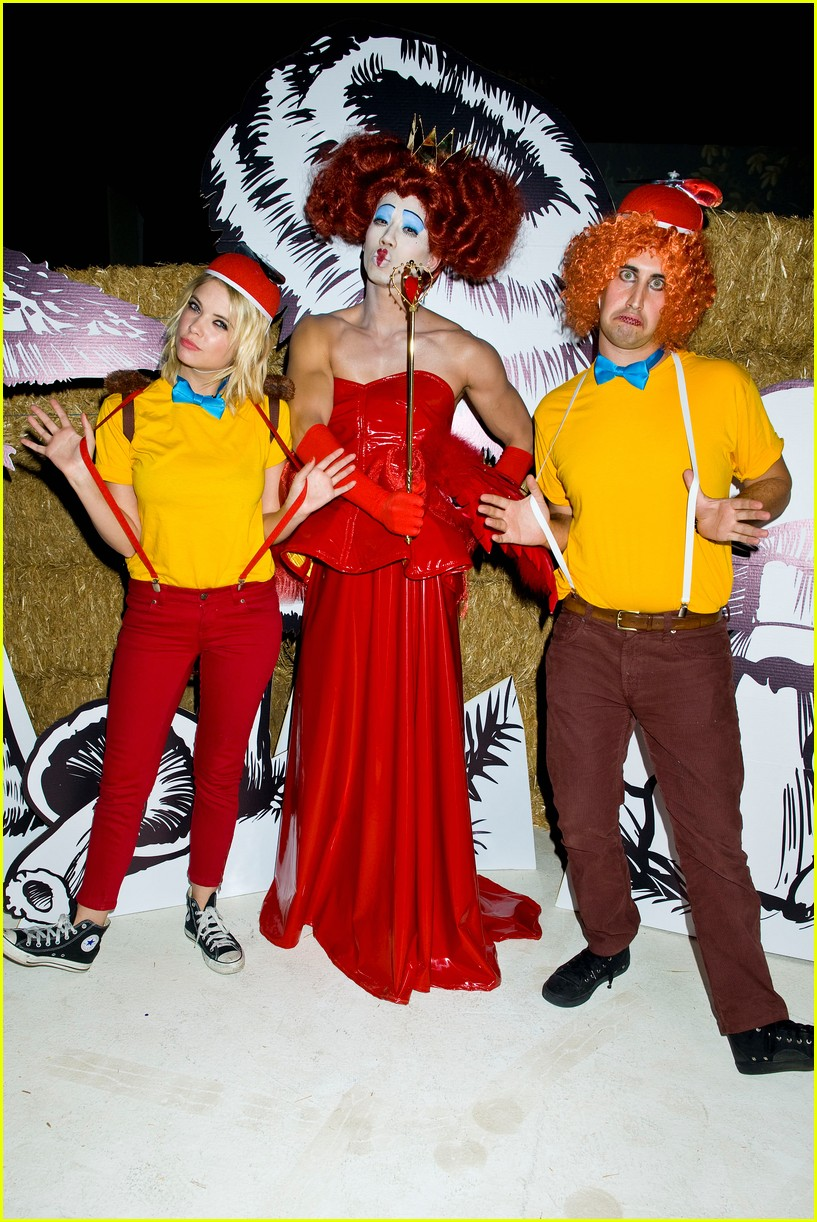 just jared halloween party 2012 383966845