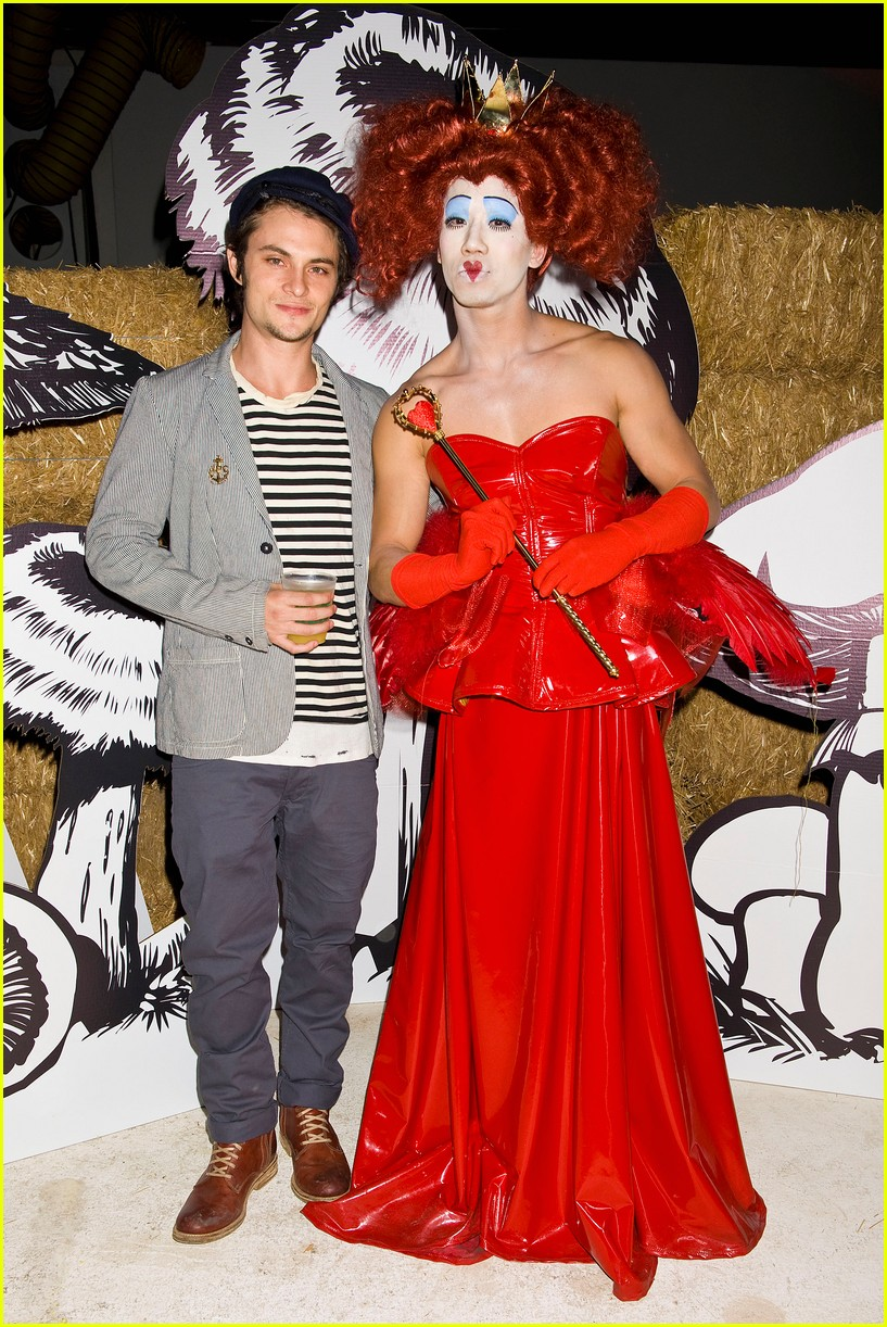 just jared halloween party 2012 533966860