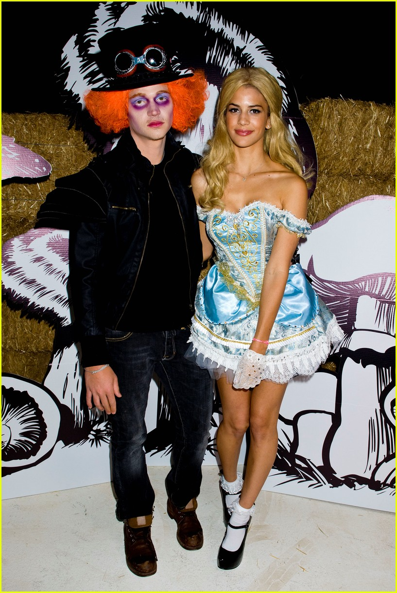 just jared halloween party 2012 553966862