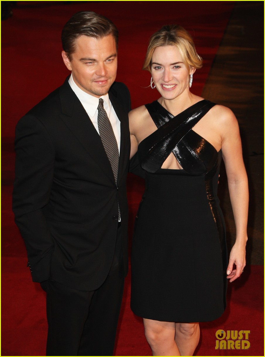 kate winslet leonardo dicaprio friends 053967456