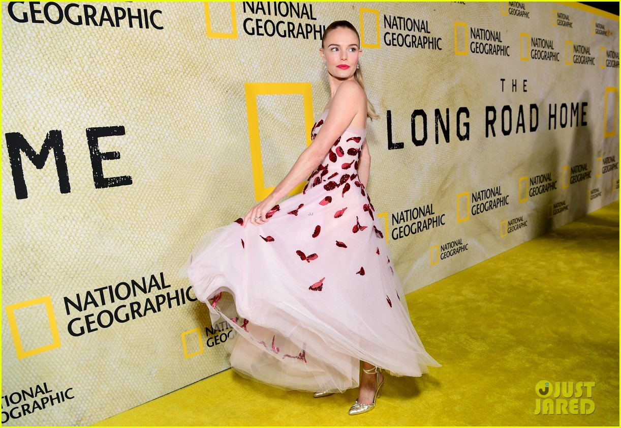 kate bosworth premieres the long road home 053980052