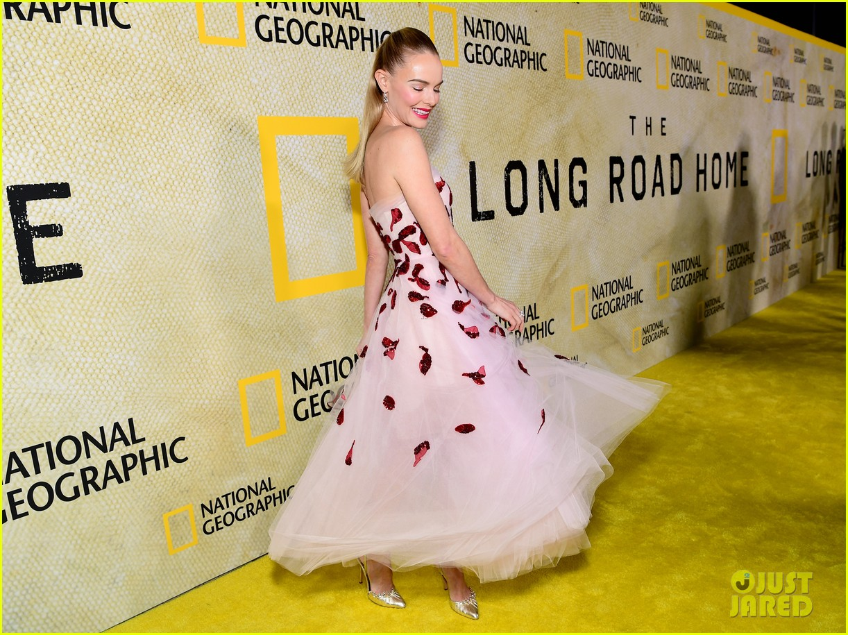 kate bosworth premieres the long road home 073980054