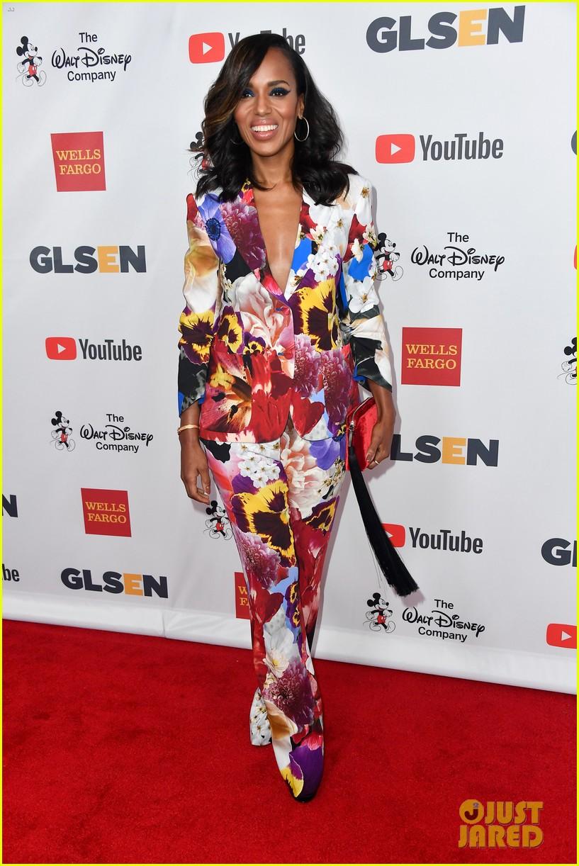 GLSEN to Honor Kerry Washington at 2017 Respect Awards