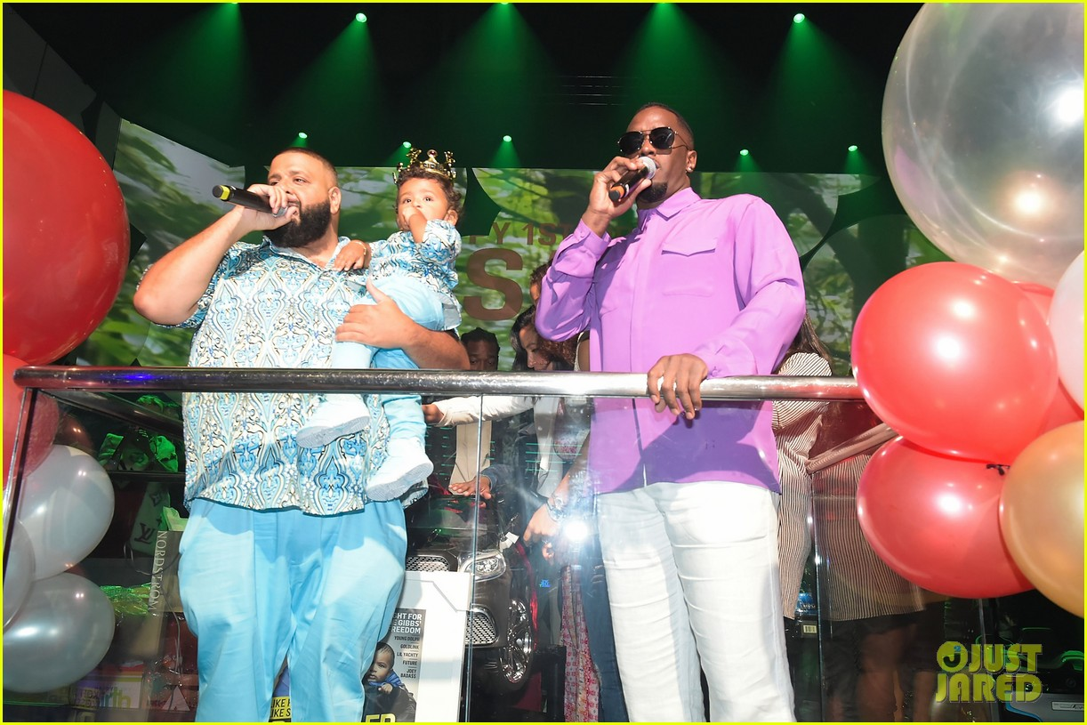 dj khaled celebrates son asahd first birthday with epic party 033976093