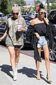 kim kourtney kardashian go shopping for baby essentials 21