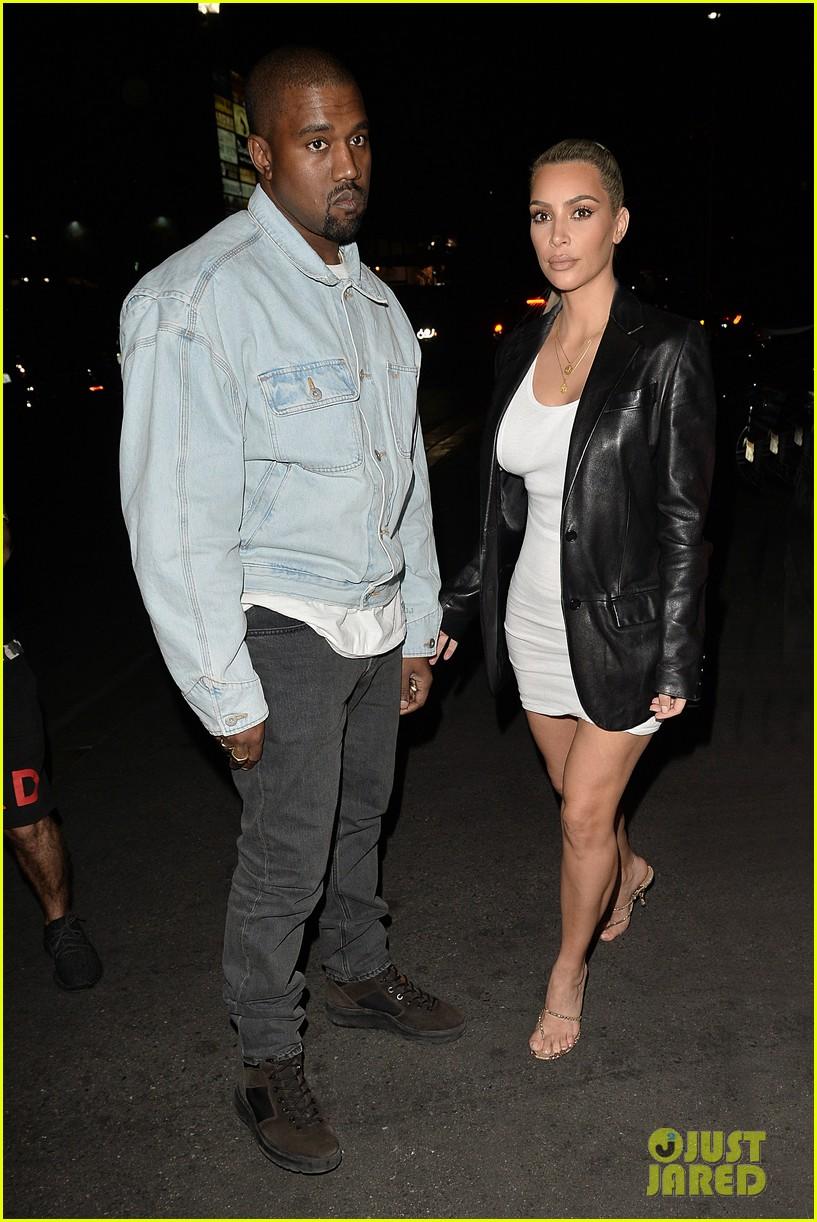 kim kardashian celebrates her birthday with husband kanye west 013978480