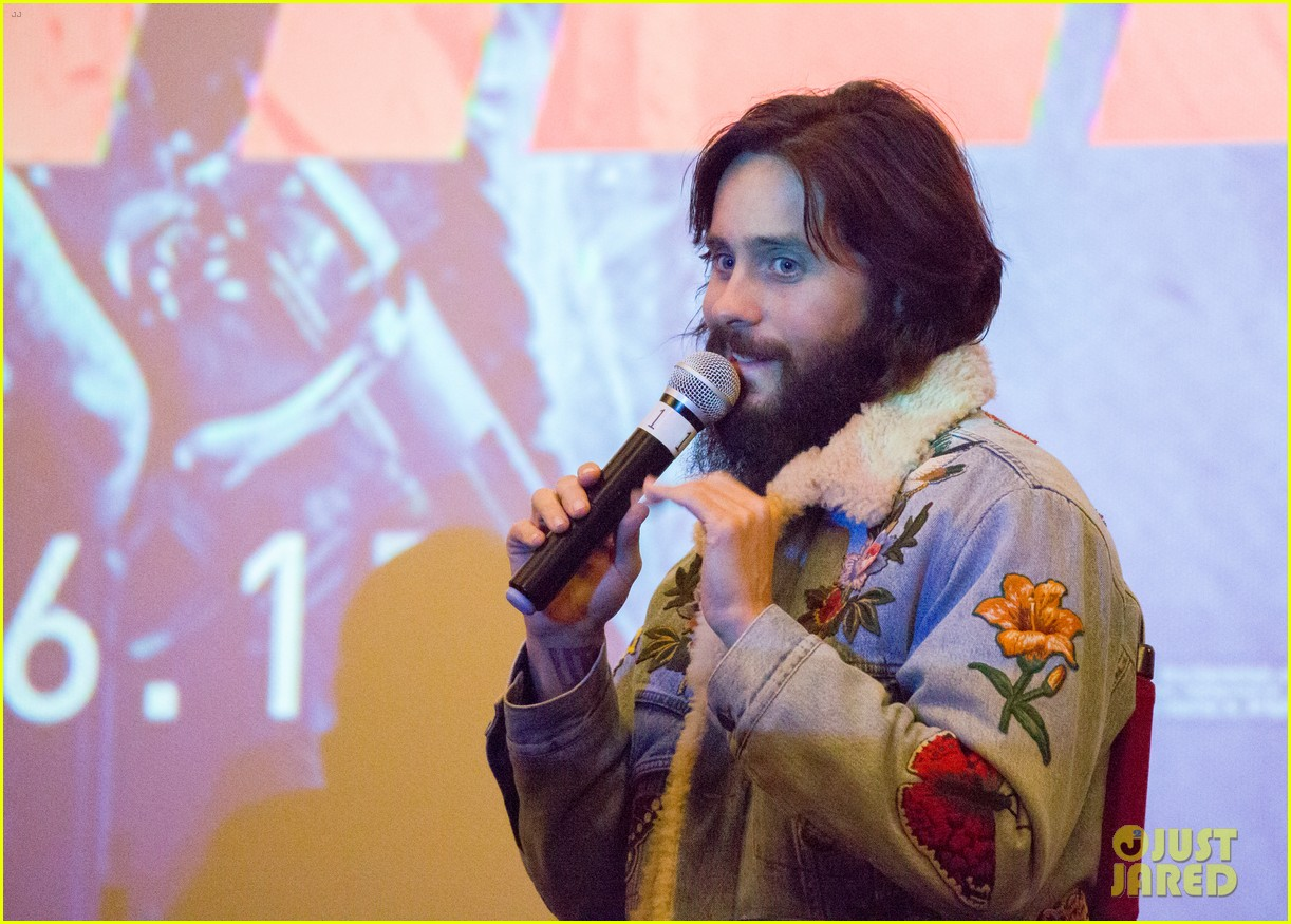 jared leto says hes never seen suicide squad i never did 043968930