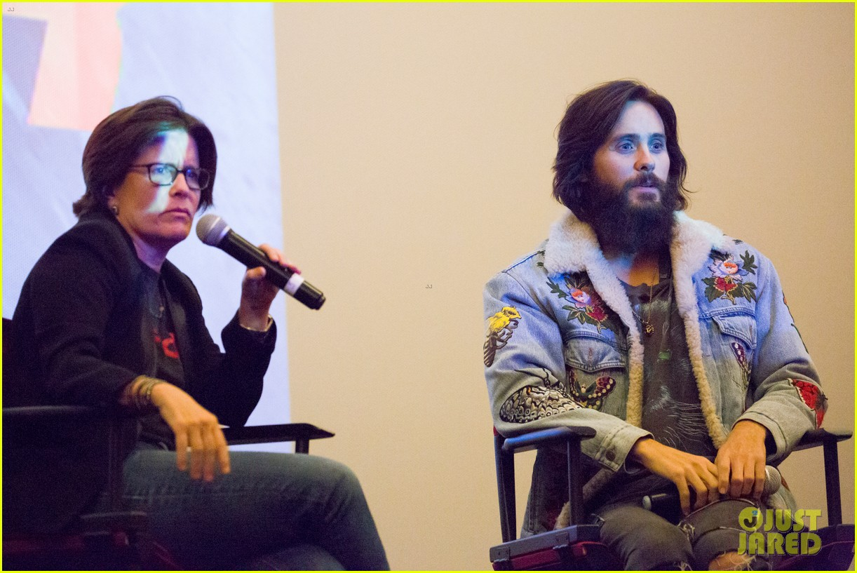 jared leto says hes never seen suicide squad i never did 073968933