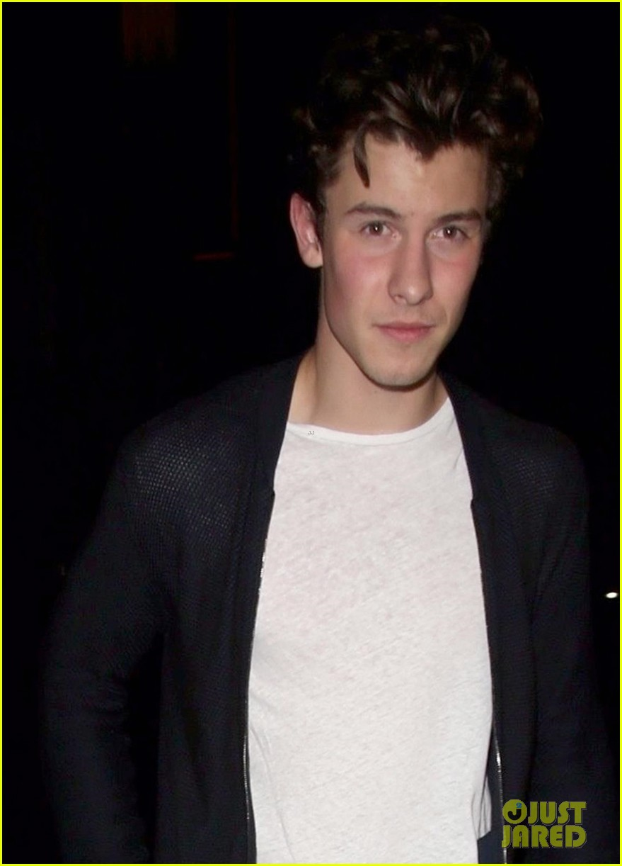 shawn mendes and john mayer buddy up at johns concert 033969038