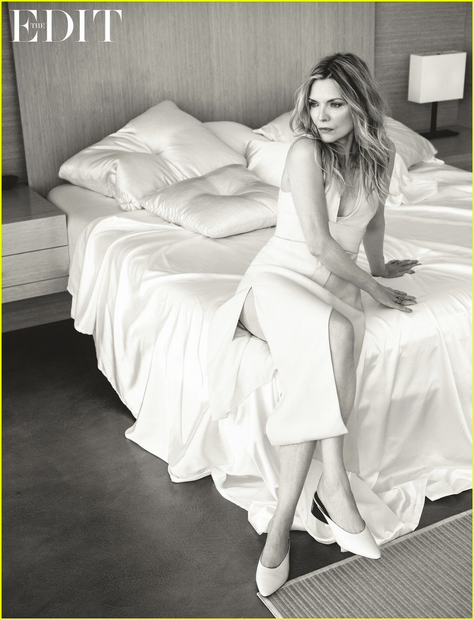 michelle pfeiffer the edit 033971496