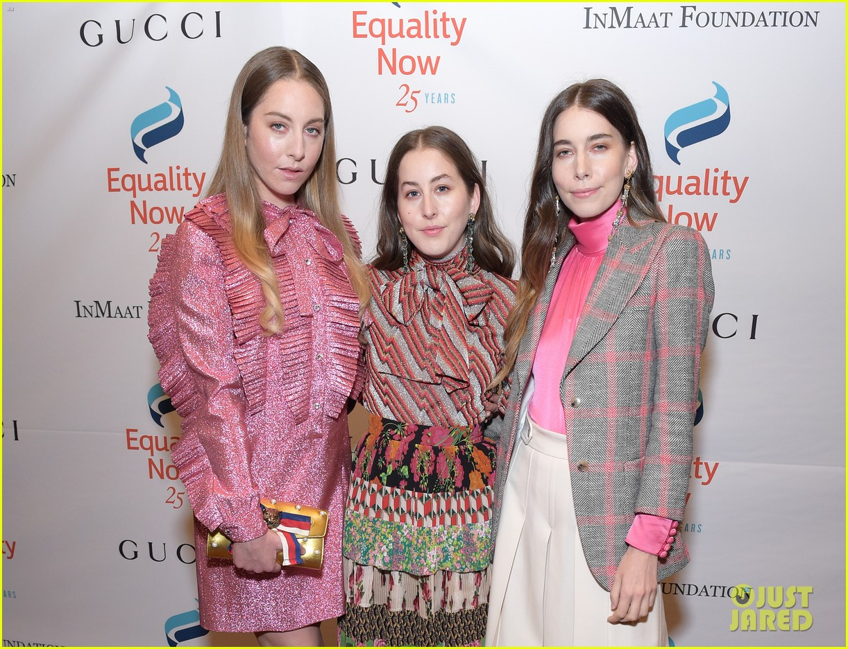 jennifer morrison haim make equality reality at 25th anniversary gala 013980103