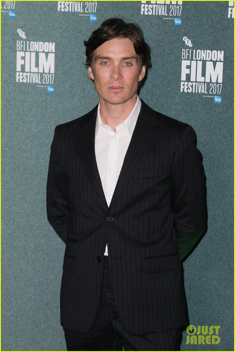 cillian murphy joins cherry jones at the party premiere in london 023970778