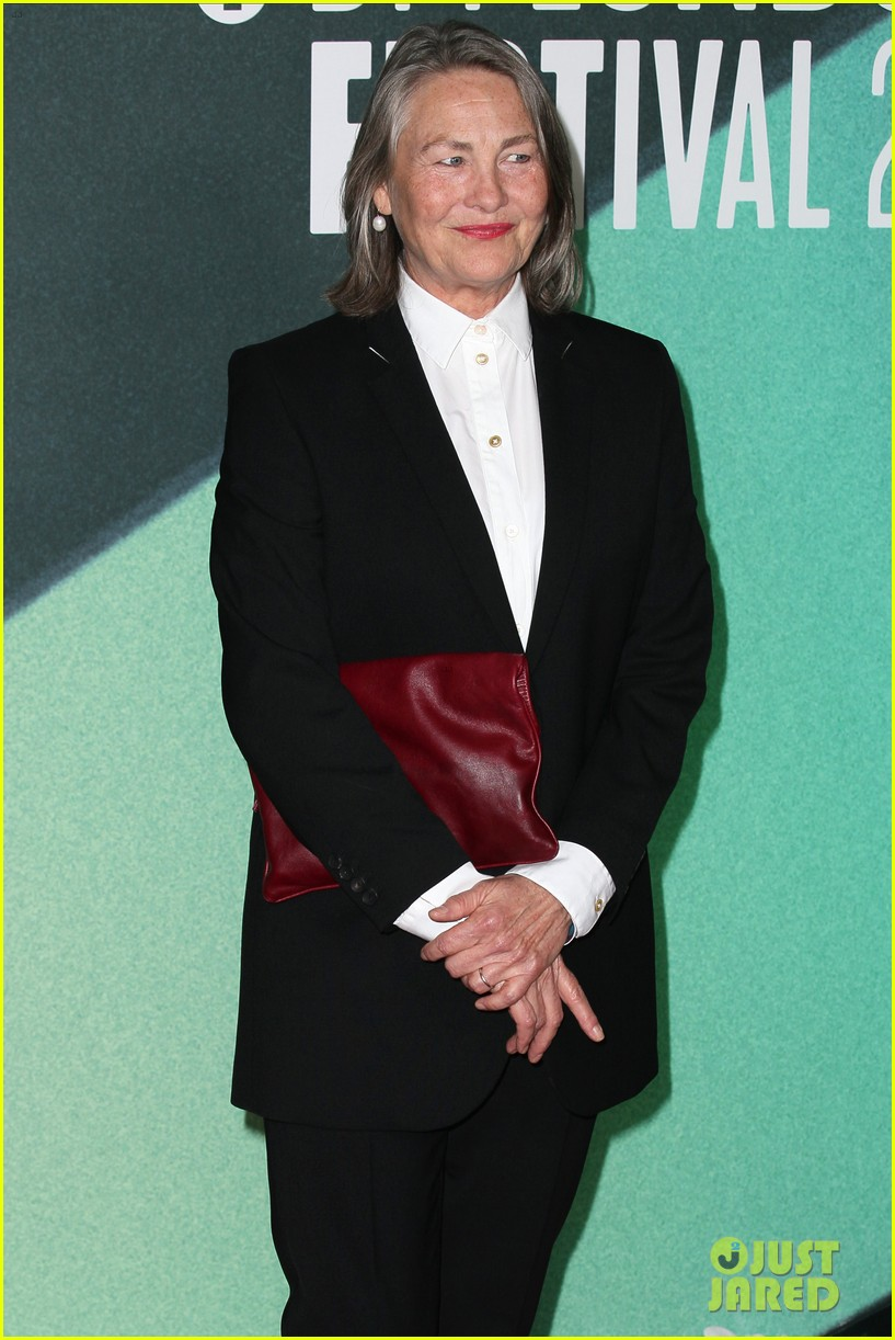 cillian murphy joins cherry jones at the party premiere in london 073970783